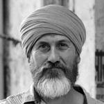 Raghurai Singh