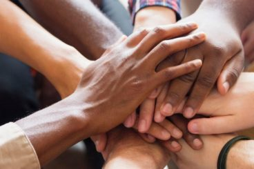 Charity Team